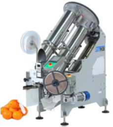 Автоматическая машина для упаковки Vega UV ClipsMashine